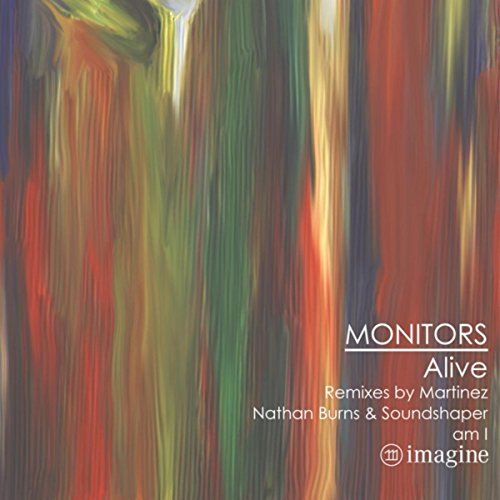 Alive (Nathan Burns & Soundshaper Remix)