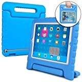 iPad 2, 3, 4 kids case, COOPER DYNAMO Heavy Duty Children's Rugged Tough