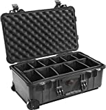 Peli Transportkoffer 1510 Case No Foam