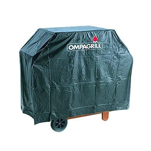 Ompagrill - Funda para parrilla/barbacoa