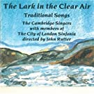 The Lark in the Clear Air