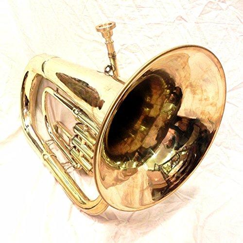 Euphonium Trichter Bb Und 4 Ventile Modischer Stil; In