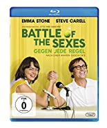 Battle of the Sexes - Gegen jede Regel [Blu-ray] hier kaufen