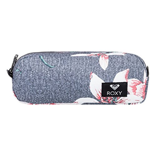 Trousse double fille Da Rock - Roxy - Charcoal Heather...
