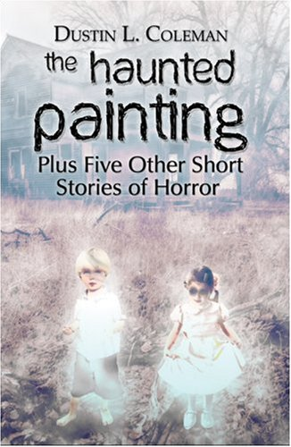 The Haunted Painting Cover Image