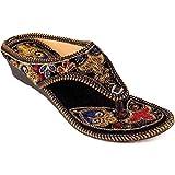 COVOZO Khilona Sandal for Women Ladies Juti for Women Fancy/Jutis for Ladies