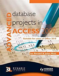 Advanced Database Projects in Access 2007