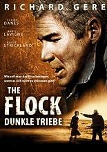 The Flock - Dunkle Triebe hier kaufen