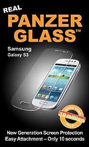 PanzerGlass 1020 Film de Protection d'écran pour Samsung Galaxy S3 GT-i9300 Transparent