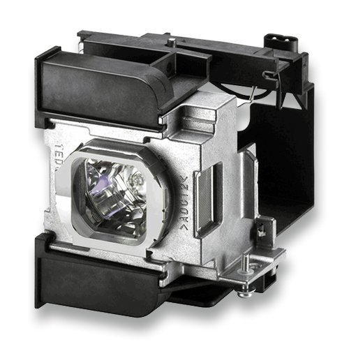 Alda PQ Premium, Beamerlampe / Ersatzlampe ET-LAA310 passend für PANASONIC PT-AT5000, PT-AT5000U, PT-AT5000E, TH-AT5000, PT-AE7000U, TH-AE7000 Projektoren, Alda PQ Lampe mit Gehäuse / Halterung