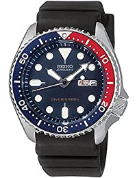 Seiko SKX009K1 Men's Watch