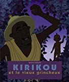 """Afficher """"Kirikou et le vieux grincheux"""""""