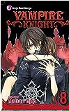 Vampire Knight, vol 8