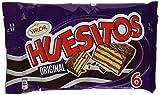 Origin Huesitos - Pack de 6 x 20 g - Total: 120 g
