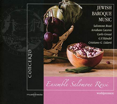 Jdische Barockmusik