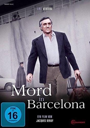 Bild von Mord in Barcelona