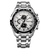 Curren Expedition Analog Water Resistant...