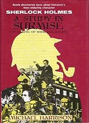 Study in Surmise: Making of Sherlock Holmes