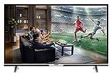 Telefunken XU55D101 140 cm Fernseher
