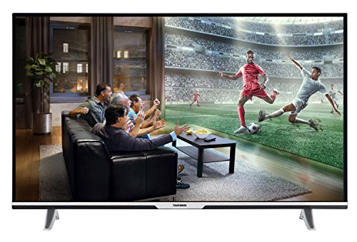 Telefunken UHD Fernseher XU55D101   im Test