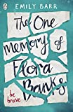 the one memory of flora banks be brave