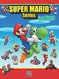 Super Mario Series (Piano Int-Adv) --- Piano - Kondo, Koji --- Alfred Publishing