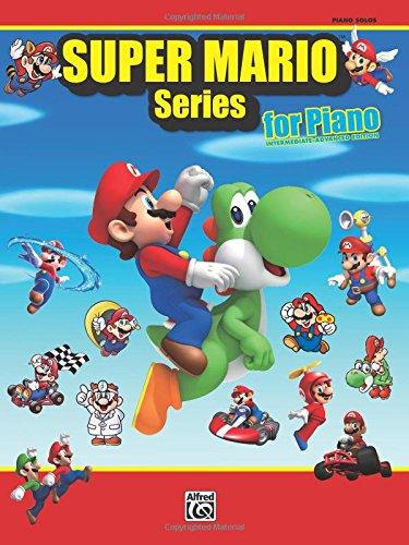 Super Mario Series/Piano Intermed/Advanc