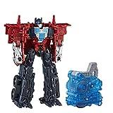Transformers Bumblebee – Robot Propulsion optimus prime – Power Plus Series - E2093