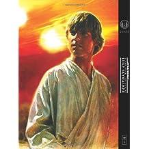 The Life of Luke Skywalker (Star Wars: A New Hope) by Ryder Windham (2009-09-01)
