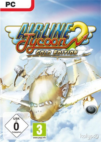 Airline Tycon 2 Gold Edition