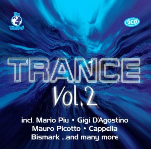 Strance (DJ Arabesque Mix)
