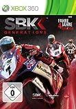 SBK Generations - [Xbox 360]