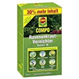 COMPO Rasenunkraut-Vernichter Banvel M 120 ml