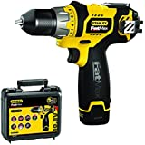 Rechargeable Stanley Drill Screwdriver FMC010LB