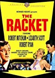 The Racket [Import italien]