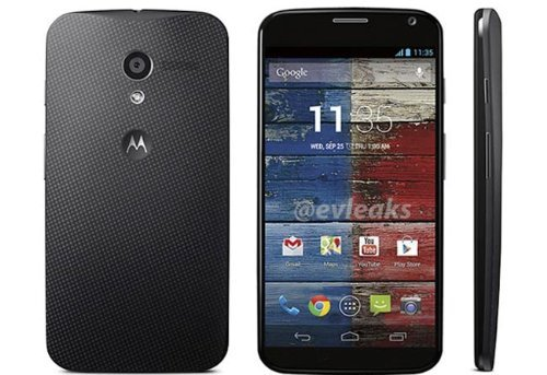 MOTOROLA MOTO X EXPLOSION PROOF TEMPERED GLASS ANTI-SHATTER PREMIUM GRADE SCREEN GUARD SCRATCH PROTECTOR