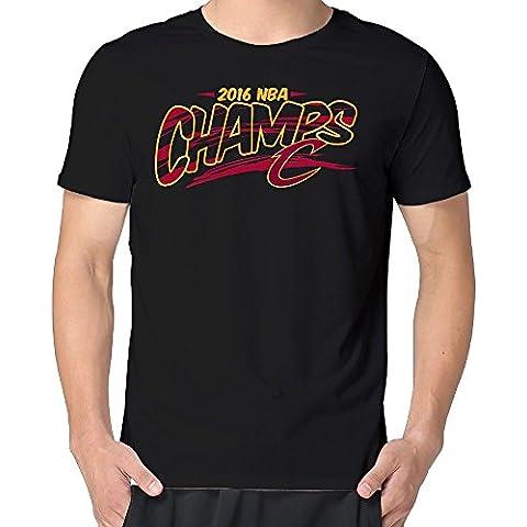 MUSC-HU Man's Midweight Cleveland Cavaliers Navy 2016