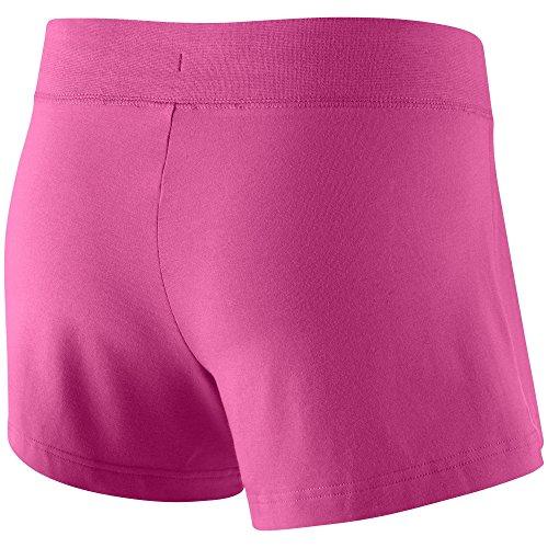 NIKE Damen Shorts Jersey TEAM RED/TEAM RED-WHITE