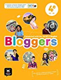 Anglais 4e A2-B1 Bloggers : Livre de l'élève