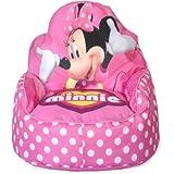 Disney Minnie Mouse Canapé Chaise léger pour un transport facile