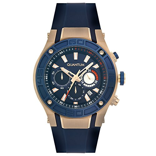 Quantum - Herren -Armbanduhr- PWG374.999