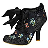 Best CC Winter Boots - Irregular Choice Women's Abigail's Third Party Ankle Boots Review