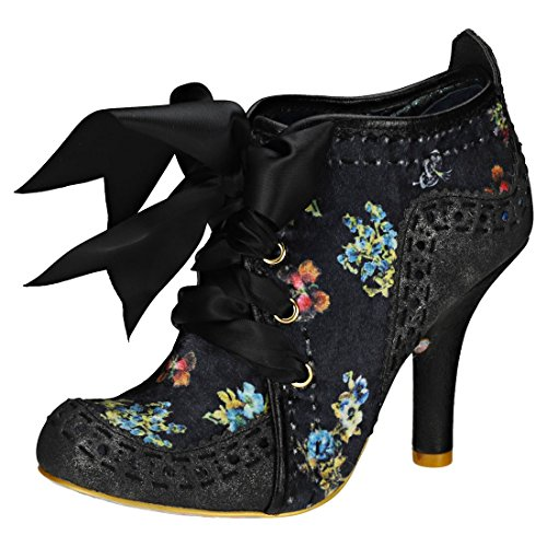 Irregular Choice Women�s Abigail's Third Party Ankle Boots