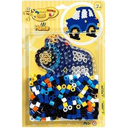 Hama - Mosaicos con rejilla (10.8922)