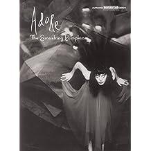 Adore (Authentic Guitar-Tab)