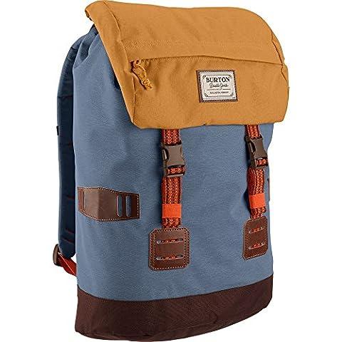 Burton Unisex Daypack Tinder, washed blue, 32 x 16 x 52 cm, 25 Liter