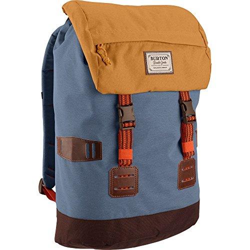 Burton Daypack - Mochila, unisex, Daypack TINDER, azul, 32 x 16 x 52 cm, 25 Liter