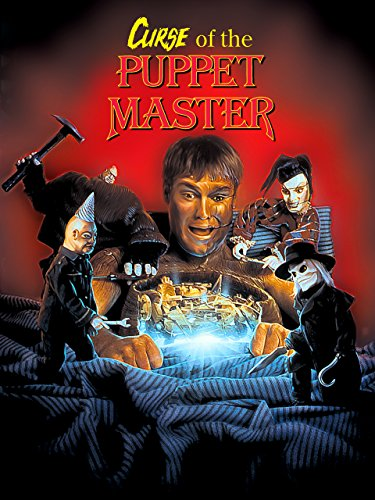 Curse of the Puppet Master (Master Puppet)