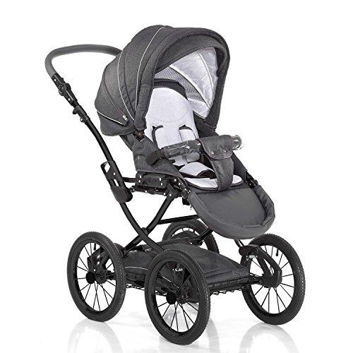 Knorr-Baby Kombikinderwagen Classico - 2