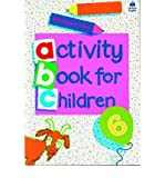 By Clark, Christopher ( Author ) [ Oxford Activity Books for Children: Book 6 By Oct-1985 Paperback